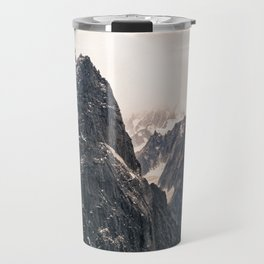 Mont Blanc Travel Mug