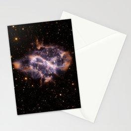 1895. Nebula NGC 5189 Stationery Cards