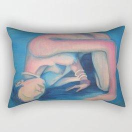 viceversa Rectangular Pillow