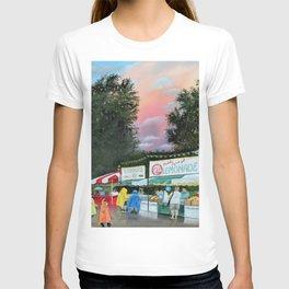 Summer Street Festival T-shirt