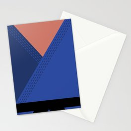 Akuma Stationery Cards