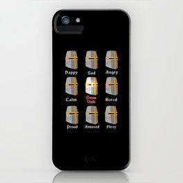 Deus Vult iPhone Case