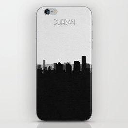 City Skylines: Durban iPhone Skin
