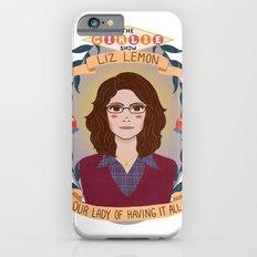 Liz Lemon Slim Case iPhone 6s