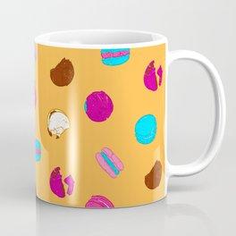 French macarons Coffee Mug