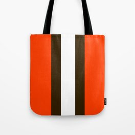 Cleveland Tote Bag