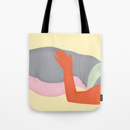Summer Body 2 Tote Bag