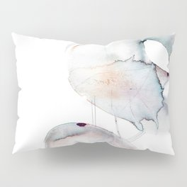 Neutral Space - Mellow Serenity in these Calming Hues Pillow Sham