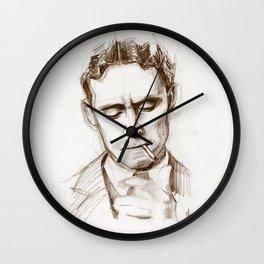 Fitzgerald Wall Clock
