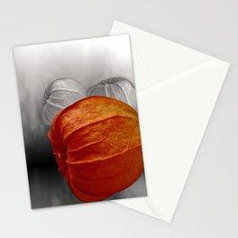 physalis - colorkey Stationery Cards