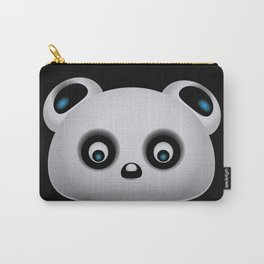 Panda Bear Carry-All Pouch