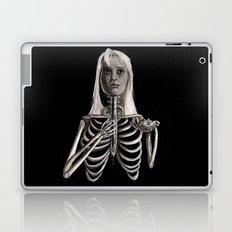 heartless monster Laptop & iPad Skin