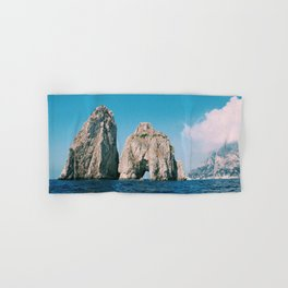 Capri Hand & Bath Towel
