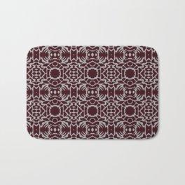 Pattern #10 Bath Mat