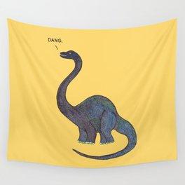 Dang Dino Wall Tapestry