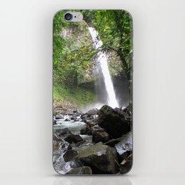 Hard Water iPhone Skin