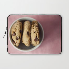 Chocolate Chip Cookies Laptop Sleeve