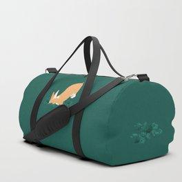 Let's dig it. Duffle Bag
