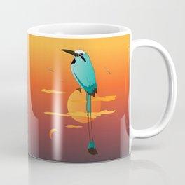 Oklahoma Bird Coffee Mug
