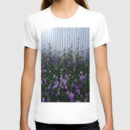 Purple Lantana T-shirt