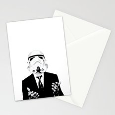 GQ Trooper Stationery Cards