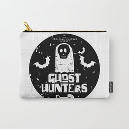 The Singular Fortean Society Ghost Hunters Carry-All Pouch