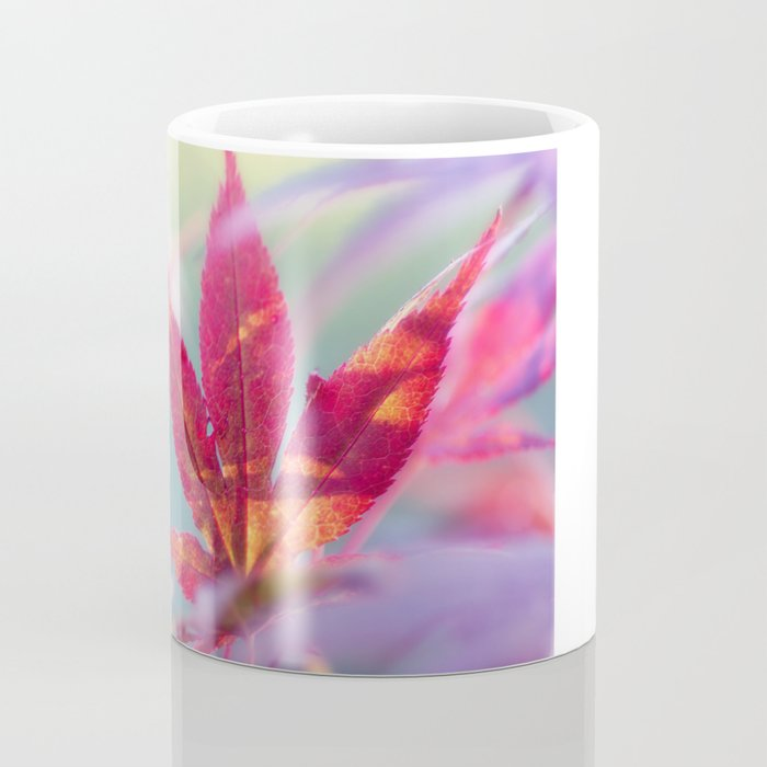 Acer palmatum Wonderland Coffee Mug