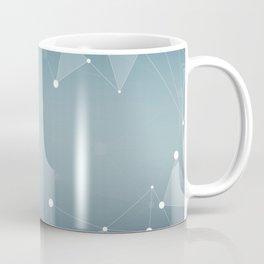 Abstract Background 339 Coffee Mug