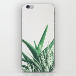 Overlap iPhone Skin