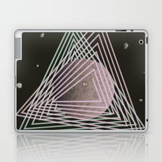 Ceres abstract space Laptop & iPad Skin