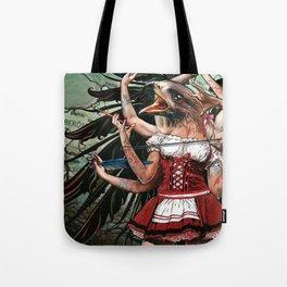 Austrian Cliché Tote Bag