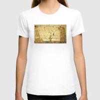 gustav klimt T-shirts featuring Gustav Klimt The Tree Of Life  by Art Gallery