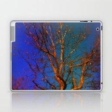 Tree of Colour Laptop & iPad Skin