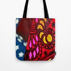 BOOM I Tote Bag