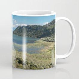 Lake Scurati 1.0 Coffee Mug