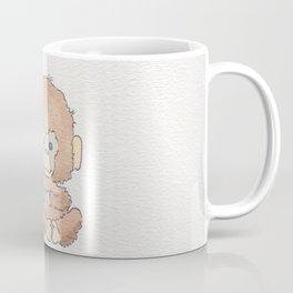 Just monkeying around Coffee Mug