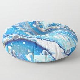 Sea Breeze Floor Pillow