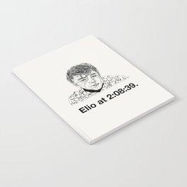 Elio Notebook