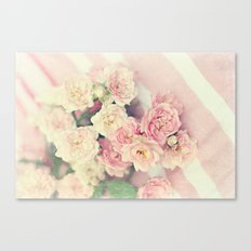 the fairy Canvas Print