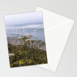Washington Coast Stationery Cards