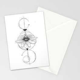 passiflora Stationery Cards