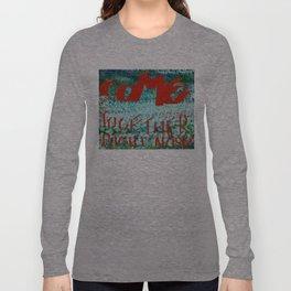Come Togheter. Long Sleeve T-shirt