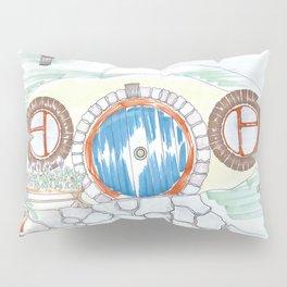 Dugout Pillow Sham