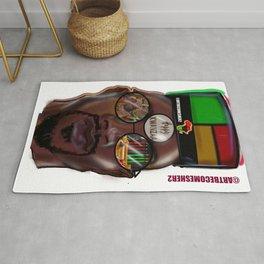 Kwanzaa King Rug
