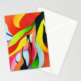 Un Labyrinthe Stationery Cards