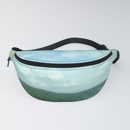 Green Valley Fanny Pack