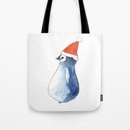 Pingouin Tote Bag