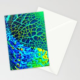 Ocean High Stationery Cards