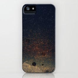 Sequence2 iPhone Case