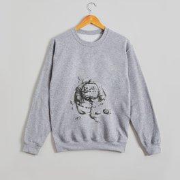 #2 Crewneck Sweatshirt